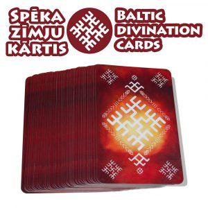 Zīmju kārtis